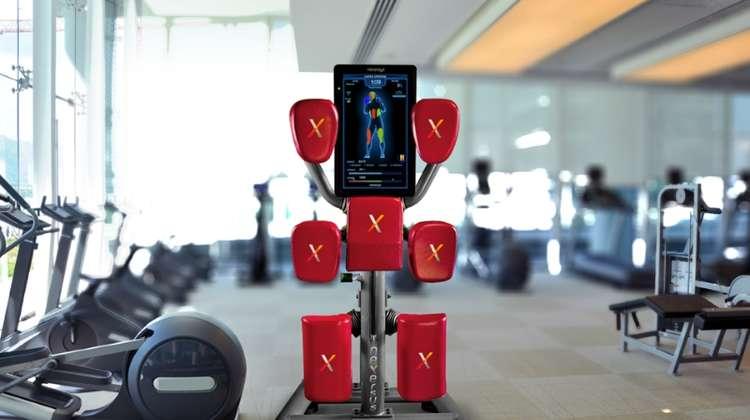 Gaming Fitness Equipment